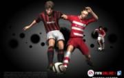 FIFA Online2壁纸 游戏壁纸