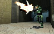 Halo 游戏高清壁纸 游戏壁纸