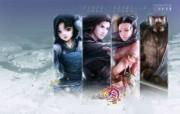 《剑侠情缘Ⅲ》官方壁纸 游戏壁纸
