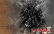《剑侠情缘OnlineⅡ》官方游戏壁纸 游戏壁纸