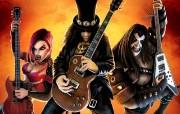 吉他英雄3:摇滚传奇 游戏壁纸
