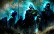 激战2(Guild 游戏壁纸