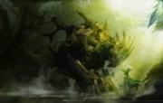 激战2 Guild Wars 2 壁纸4 激战2(Guild 游戏壁纸