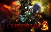 激战2 Guild Wars 2 壁纸14 激战2(Guild 游戏壁纸