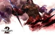 激战2 Guild Wars 2 壁纸18 激战2(Guild 游戏壁纸