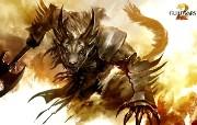 激战2 Guild Wars 2 壁纸20 激战2(Guild 游戏壁纸