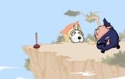 流氓兔 MashiMaro 可爱壁纸 壁纸65 流氓兔 MashiM 游戏壁纸
