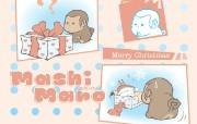 流氓兔 MashiMaro 可爱壁纸 壁纸42 流氓兔 MashiM 游戏壁纸
