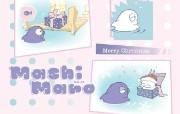 流氓兔 MashiMaro 可爱壁纸 壁纸43 流氓兔 MashiM 游戏壁纸