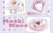 流氓兔 MashiMaro 可爱壁纸 壁纸44 流氓兔 MashiM 游戏壁纸
