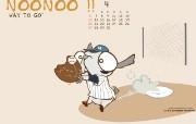 流氓兔 MashiMaro 可爱壁纸 壁纸93 流氓兔 MashiM 游戏壁纸