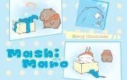 流氓兔 MashiMaro 可爱壁纸 壁纸45 流氓兔 MashiM 游戏壁纸