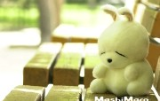 流氓兔 MashiMaro 可爱壁纸 壁纸69 流氓兔 MashiM 游戏壁纸