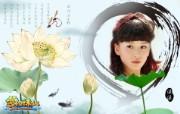 梦幻诛仙 张杰 谢娜 胡歌 代言 壁纸31 梦幻诛仙 (张杰谢 游戏壁纸