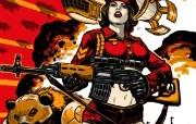 命令与征服:红色警戒 游戏壁纸