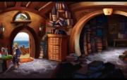 Monkey Island 2 猴岛 宽屏壁纸 1080p 壁纸1 Monkey Isl 游戏壁纸