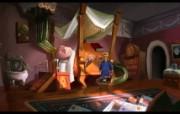 Monkey Island 2 猴岛 宽屏壁纸 1080p 壁纸4 Monkey Isl 游戏壁纸