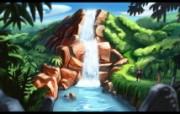 Monkey Island 2 猴岛 宽屏壁纸 1080p 壁纸5 Monkey Isl 游戏壁纸