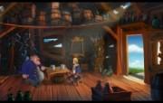 Monkey Island 2 猴岛 宽屏壁纸 1080p 壁纸10 Monkey Isl 游戏壁纸