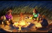 Monkey Island 2 猴岛 宽屏壁纸 1080p 壁纸14 Monkey Isl 游戏壁纸