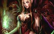 魔兽世界:交易卡游戏 游戏壁纸