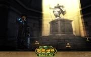 《魔兽世界燃烧的远征》最新官方游戏壁纸 游戏壁纸