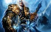 魔兽世界:巫妖王之怒 游戏壁纸