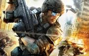 前线:战争燃料 游戏壁纸