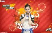 《QQ飞车》官方游戏壁纸 游戏壁纸