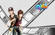 《QQ炫舞》官方游戏壁纸 游戏壁纸