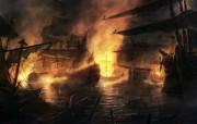 全面战争 游戏高清宽屏 普屏壁纸 壁纸7 全面战争 游戏高清宽 游戏壁纸