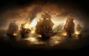 全面战争 游戏高清宽屏 普屏壁纸 壁纸9 全面战争 游戏高清宽 游戏壁纸