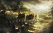 全面战争 游戏高清宽屏 普屏壁纸 壁纸20 全面战争 游戏高清宽 游戏壁纸