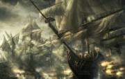 全面战争 游戏高清宽屏 普屏壁纸 壁纸24 全面战争 游戏高清宽 游戏壁纸