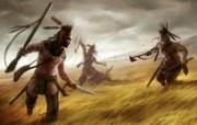 全面战争 游戏高清宽屏 普屏壁纸 壁纸27 全面战争 游戏高清宽 游戏壁纸