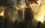 全面战争 游戏高清宽屏 普屏壁纸 壁纸29 全面战争 游戏高清宽 游戏壁纸