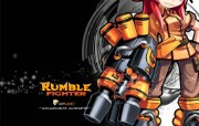 Rumble Fighter 游戏壁纸