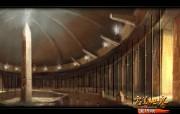 《完美世界国际版》官方游戏壁纸 游戏壁纸