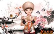 《武林外传风云再起》官方游戏壁纸 游戏壁纸