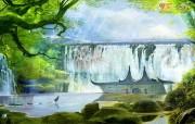 《仙剑Online》官方游戏壁纸 游戏壁纸