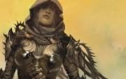 行会战争2 理想人生2 The Guild 2 游戏原画 宽屏壁纸 壁纸16 行会战争2 理想人生 游戏壁纸