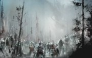 行会战争2 理想人生2 The Guild 2 游戏原画 宽屏壁纸 壁纸26 行会战争2 理想人生 游戏壁纸
