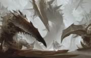 行会战争2 理想人生2 The Guild 2 游戏原画 宽屏壁纸 壁纸27 行会战争2 理想人生 游戏壁纸