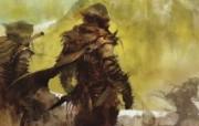 行会战争2 理想人生2 The Guild 2 游戏原画 宽屏壁纸 壁纸28 行会战争2 理想人生 游戏壁纸