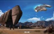 星战前夜 现实科幻混合风格 壁纸15 《星战前夜》(现实科 游戏壁纸