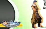 伊苏对空之轨迹 Ys VS Sora 壁纸5 伊苏对空之轨迹(Ys 游戏壁纸