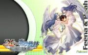 伊苏对空之轨迹 Ys VS Sora 壁纸8 伊苏对空之轨迹(Ys 游戏壁纸