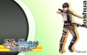 伊苏对空之轨迹 Ys VS Sora 壁纸9 伊苏对空之轨迹(Ys 游戏壁纸