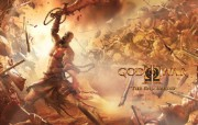 战神3 God of War III 游戏壁纸