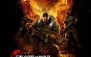 《战争机器》(Gea 游戏壁纸